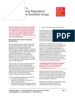DPA Fact Sheet New Zealand Approach to New Synthetic Drugs Feb2014