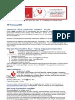 VSA E Bulletin February 2009