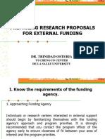 1_Preparing Effective Proposals