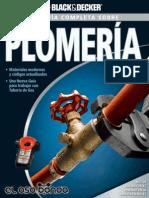 Black & Decker La Guia Completa Sobre Plomeria - JPR504