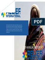 2009 relief international annual report