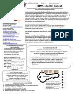 Bobcat Bulletin 2-24-14 Spanish
