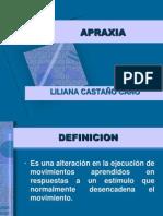Dipositivas de Apraxia