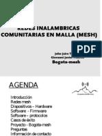 presentacionredesinalambricasenmalla-110522123555-phpapp02