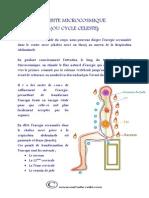 Orbite Microcosmique Description
