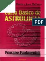 Curso Bsico de Astrologia - Vol 1 - Princpios Fundamentais