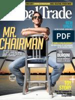 Global Trade Magazine Free the Free Trade Zone Rare Bird Trading March April 2012