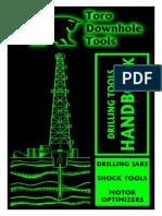 Toro Drilling Tools Handbook