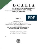 Filocalia Vol 6