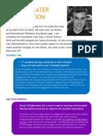Final Manifesto Nathan Slater for Education VP