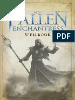 FE Spellbook