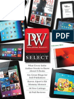 PW Select February 2014