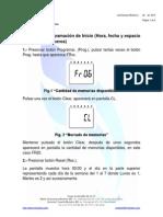Manual de Programación para Talento 371