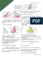 blog cálculo básico - apostila - pirâmides e cilindros