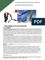 Tecnologo Em Aeronautica