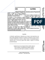 Manual de Operador Paystar 2011.