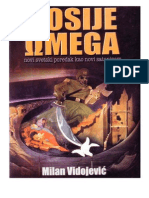 Vidojević - Dosije Omega - Novi Svetski Poredak Kao Novi Satanizam (Omega file - New world order as new satanism) (2001)