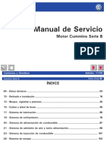 Manual de Taller Cummins Serie B