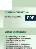 (9)- DISEÑO CONCEPTUAL