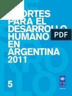 Afrodescendientes y Africanos en Argentina
