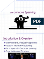 Information Speaking.ppt.Chapter 13 Winslow