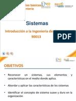 2 sistemas