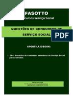 QUESTÕES DE CONCURSOS (2)
