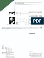 Metodos de Analisis en La Teoria de La Elasticidad