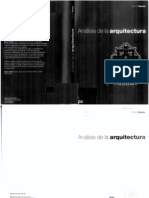Analisis de La Arquitectura Simon Urwin