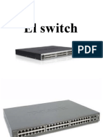el switch