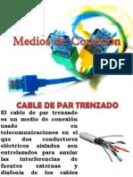 Medios de Conexion