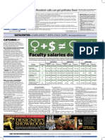 Faculty Salaries Dont Add Up