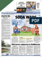 Soda Wars