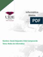 Diapositivas UIDE Informatica Basica