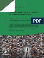 Memoria social y ficción televisiva en países Iberoamericanos.