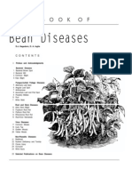 The Handbook of Bean Diseases