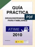 GP Familia Drogas