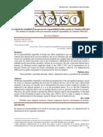 03 La Relacion de Causalidad en Los Procesos de Responsabilidad Medica Estatal