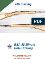 Rifle