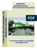 Documento Pgirs 2004 Cali