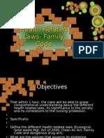 Family Code