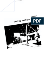 Chapter 4 Pulp and Paper Industry