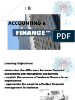 Chapter 8 - Finance (3)