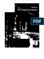 Chapter 6 Chemicals Industry