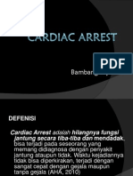 Kardiak Arrest Stikes Yarsi