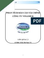 PhanTichTaiChinhViNaMilk_NoiDung