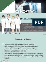 Jurnal Radiologi Atelektasis