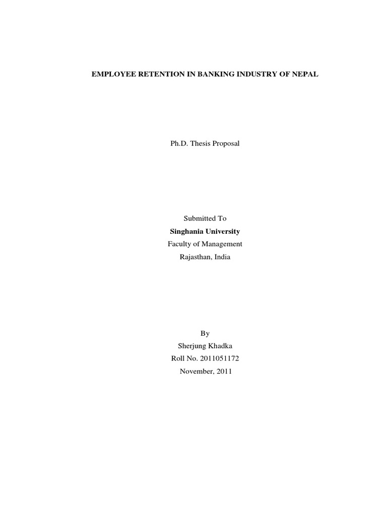 Thesis proposal construction management ESL Energiespeicherl sungen