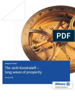 Allianz the Sixth Kondratieff En