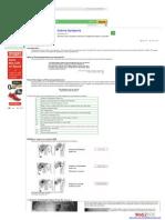 Pneumoperitoneum Imaging